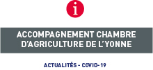Accompagnement chambre d 39 agriculture chambres d - Chambre d agriculture franche comte ...