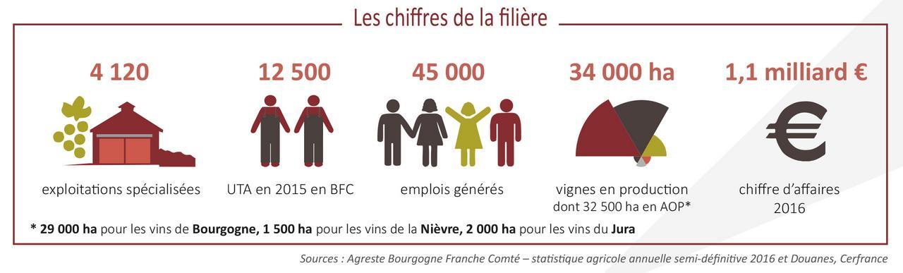 Viticulture bourgogne franche comt - Chambre agriculture yonne ...